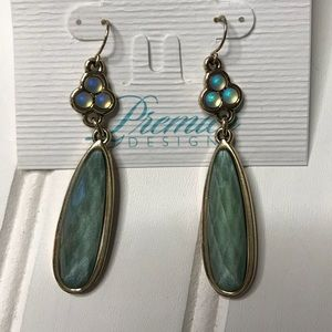 5e25457b4be0a Premier Designs Whisper earrings NWT NWT